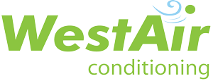 West Air Conditioning Logo