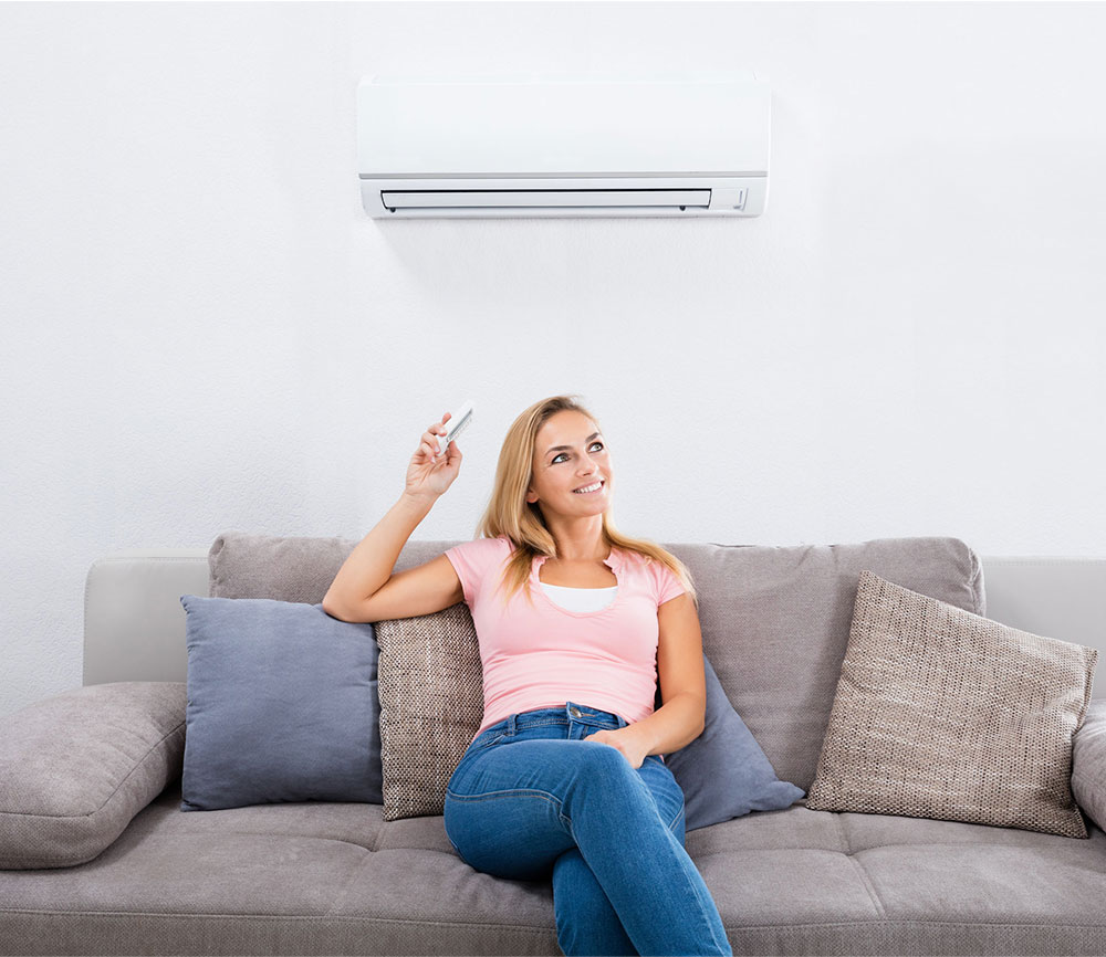 Reverse Cycle Air Conditioning Glenmore Park