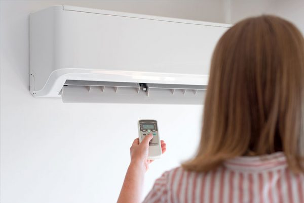 Ducted Air Conditioning Quakers Hill