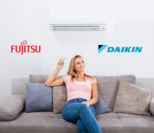 reverse cycle air conditioning Quakers Hill